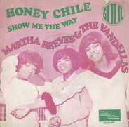 Martha Reeves & The Vandellas - Honey Chile