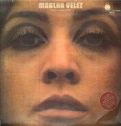 Martha Velez - Fiends & Angels Again