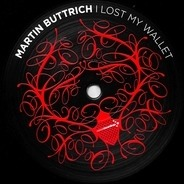 Martin Buttrich - I LOST MY WALLET