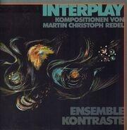 Martin Christoph Redel - Interplay