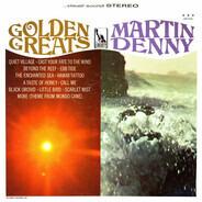 Martin Denny - Golden Greats