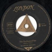 Martin Denny - The Enchanted Sea / Stranger In Paradise