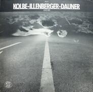 Martin Kolbe - Ralf Illenberger - Wolfgang Dauner - Live Kid