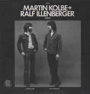 Martin Kolbe + Ralf Illenberger - Waves