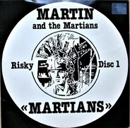 Martin And The Martians - Martians