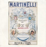 Martinelli - Revolution