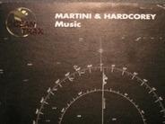 Martini & Hardcorey - Music