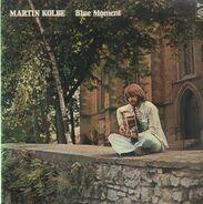 Martin Kolbe - Blue Moment