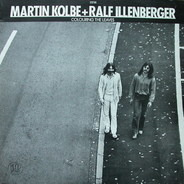 Martin Kolbe + Ralf Illenberger - Colouring The Leaves