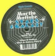 Martin Matiske - Stars & Galaxy
