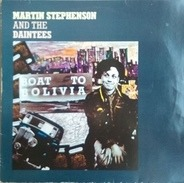 Martin Stephenson And The Daintees - Boat to Bolivia