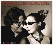 Martirio & Chando Domínguez - A Copla Dos