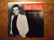 Marty Balin - Do It For Love / Heart Of Stone