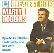 Marty Robbins - Marty Robbins' Greatest Hits