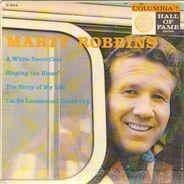 Marty Robbins - Marty Robbins