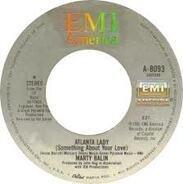 Marty Balin - Atlanta Lady / Lydia!