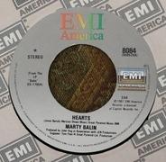 Marty Balin - Hearts / Freeway