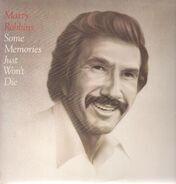 Marty Robbins - Some Memories Just Won't Die