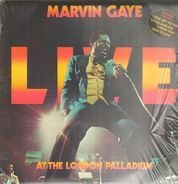 Marvin Gaye - Live at the London Palladium