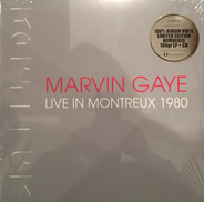 Marvin Gaye - Live At Montreux..
