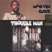 Marvin Gaye - Trouble Man