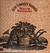 Marvin Rainwater - New Country Sounds