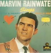 Marvin Rainwater - With A Heart, With A Beat
