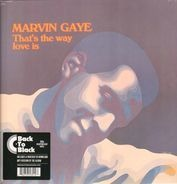 Marvin Gaye - That's the Way Love Is