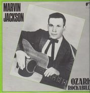 Marvin Jackson - Ozark Rockabilly