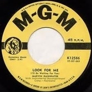 Marvin Rainwater - Look For Me