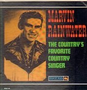 Marvin Rainwater - The Country's Favorite Country Singer