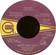 Mary Jane Girls - Boys
