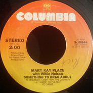Mary Kay Place - Something To Brag About