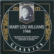 Mary Lou Williams - 1944
