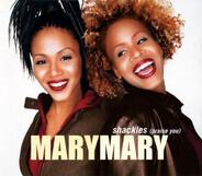 Mary Mary - Shackles (Praise You)