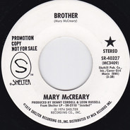 Mary McCreary - Brother