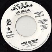 Mary McCreary - Evil Woman