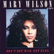 Mary Wilson - Don't Get Mad, Get Even