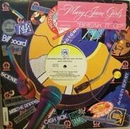 Mary Jane Girls - Break It Up