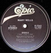 Mary Wells - Gigolo