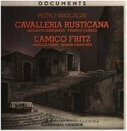 Mascagni - Cavalleria Rusticana - L'Amico Fritz