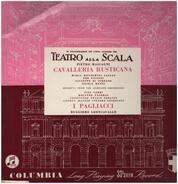 Mascagni / Leoncavallo - Cavalleria Rusticana / I Pagliacci (Callas, Monti)