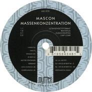MasCon - Massenkonzentration
