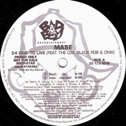 Mase - 24 Hrs. To Live
