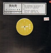 Mase, Lil Zane, Damiane Dame, Krazee Alley - R&B Club Classics Vol. 04