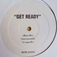 Mase / Brand Nubian - Get Ready / Let's Dance