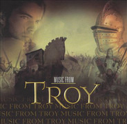 Mask - Music from Troy