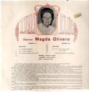 Massenet - Magda Olivero - Werther