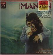 Massenet - Manon - Extraits