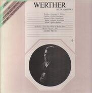 Massenet - Werther (Guido Picco)